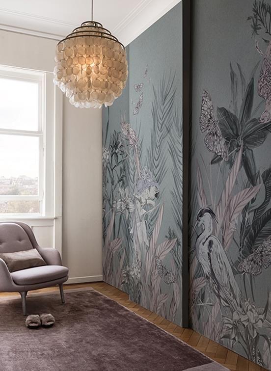 Wall Deco Wdin1701 Foto Incanto Contemporary 2017 Wall Deco Opinie I Ceny Na Ceneo Pl