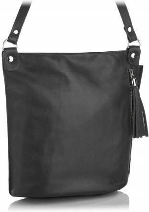 b5bfa0b4fc605 Listonoszka torebka damska mała na ramię podkowa - Ceny i opinie ...