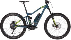 Kellys Theos 60 Blue Yellow 27.5