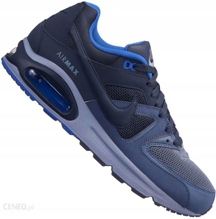 Buty Męskie Nike Air Max Command •cena 505,00 zł•Czarne