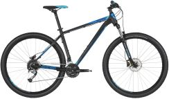 Kellys Spider 50 Black Blue 29