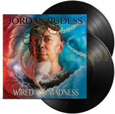 Jordan Rudess: Wired For Madness [2xWinyl]