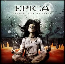 EPICA - DESIGN YOUR UNIVERSE