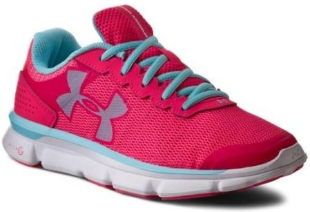 UNDER ARMOUR BUTY W SWIFT RÓŻ 1266243 R. 38,5