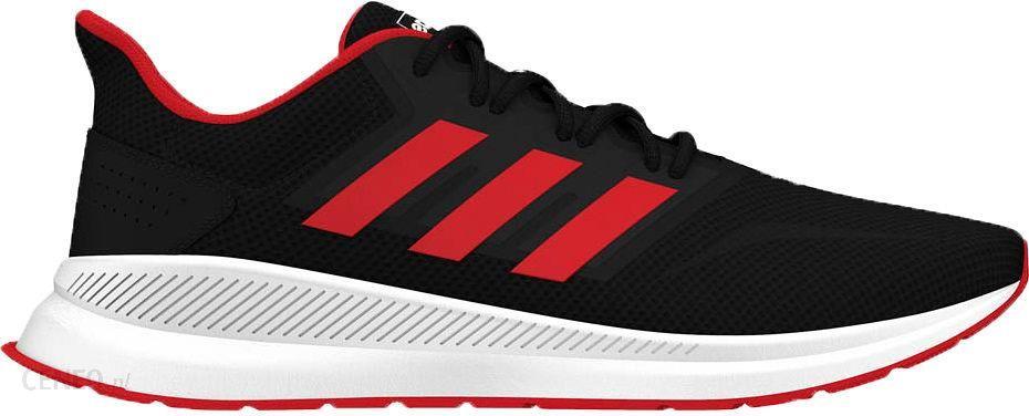 Adidas Runfalcon Core Black Red G28910