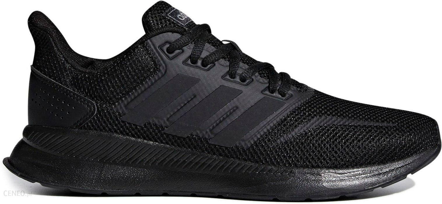 Adidas Runfalcon Wm'S Core Black F36216 Ceny i opinie Ceneo.pl