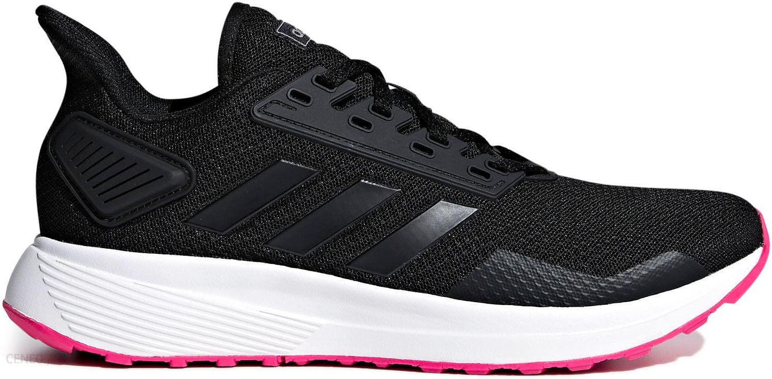 Adidas Duramo Wm'S Core Black Shock Pink F34665