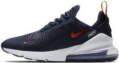 Nike Buty męskie Nike Air Force 1 Flyknit 2.0 Niebieski Ceny i opinie Ceneo.pl