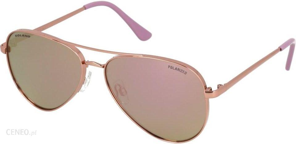 Okulary Przeciwsłoneczne Solano Ss 10279 C | Sklep