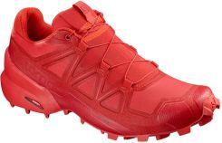 Salomon Speedcross 5 W damskie buty do biegania (czerwony)