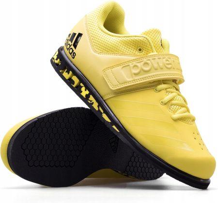Buty do podnoszenia ciężarów Adidas BD7157 42
