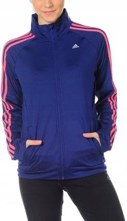 Bluza rozpinana Damska Adidas trening AB5025 Ceny i opinie
