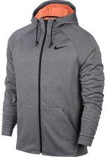 Kurtka Nike Therma Sphere Premium Training Szary Męskie