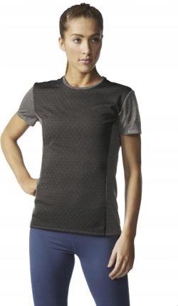 b892f388e7557d Sportowa koszulka Adidas damska bluzka AI8325 Xs-l Allegro