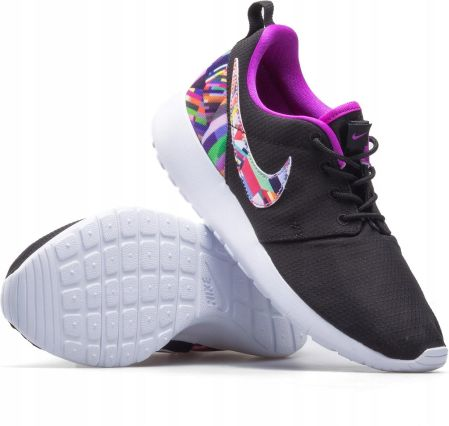 new arrival 3365c 4086b Buty damskie Nike Roshe One czarne 677784-004 36,5 Allegro