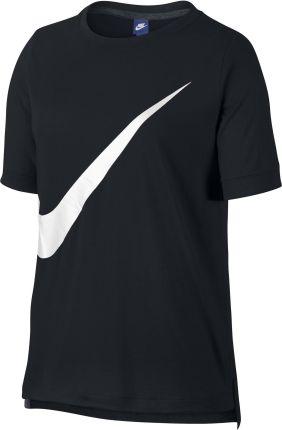 1c35dad06 NIKE Sportswear Prep damska koszulka 831107-010 L Allegro