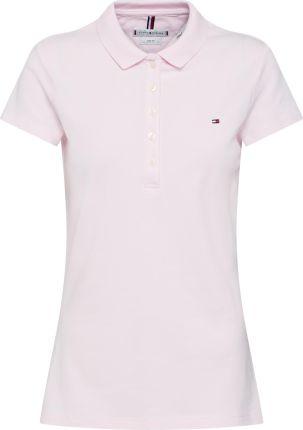 485ef2520e6f0 Bluzki i koszulki damskie Tommy Hilfiger - Ceneo.pl