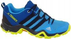 07217b4f Adidas Terrex AX2R BC0694 Buty Damskie Trekkingowe Allegro