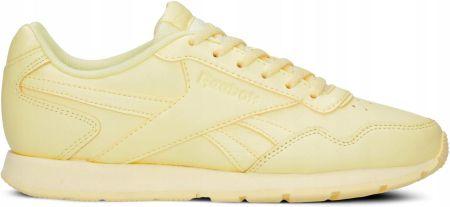 Reebok Buty damskie Classic Leather żółte r. 38 (BD2772) Ceny i opinie Ceneo.pl