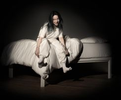 Billie Eilish: When We All Fall Asleep, Where Do We Go? [Winyl]