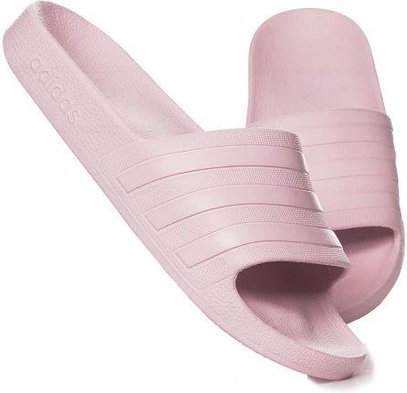5699a8d2c52262 Klapki damskie Adidas Adilette Aqua F35547 Allegro. Klapki damskie Adidas  Adilette Aqua F35547 59,98zł. Crocs klapki damskie kąpielowe basen plażę  różowe ...