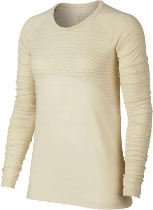 f7650a4caa Damska koszulka dług. rękawem Nike Pro Warm r.M Allegro