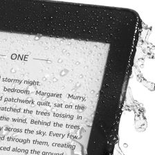 Amazon Kindle Paperwhite 4 32GB z Reklamami (B07745PV5G)