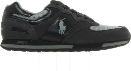 Sneakersy Polo Ralph Lauren Slaton Pony 809668429004