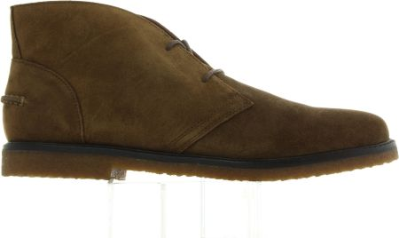 13f83060d93f2 Polo Ralph Lauren Enville Ankle boots Brązowy 40 - Ceny i opinie ...