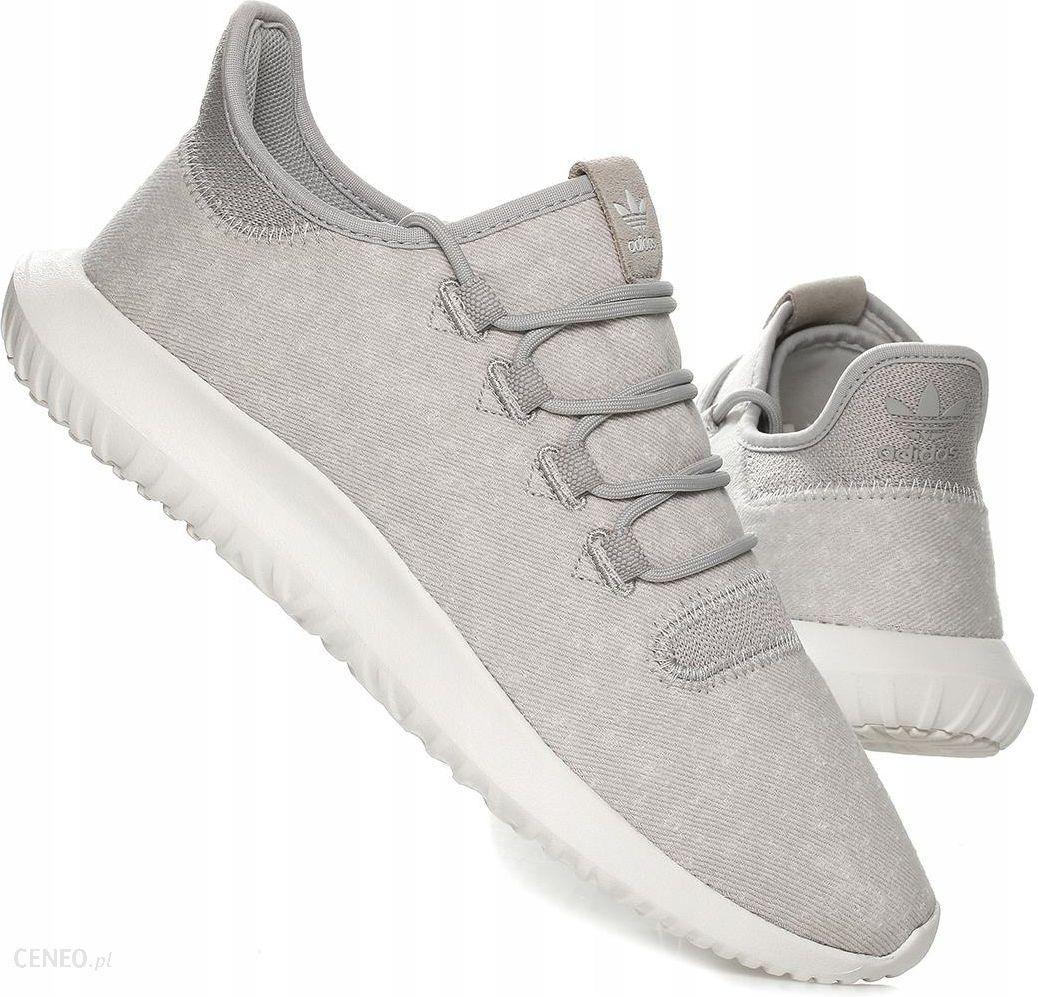 Buty męskie sneakersy adidas Originals Tubular Shadow BY3570 szaryniebieski