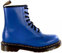 50f15015dd0d9 Buty Dr. Martens 1460 Blue Smooth 24614400