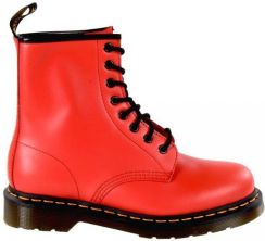 69baf01b49a96 Buty Dr. Martens 1460 SATCHEL Red Smooth 24614636