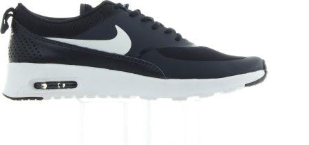 Obuwie sportowe Nike Wmns Air Max Thea Obsidian 599409 409