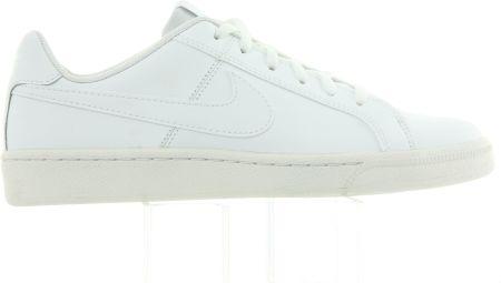 Buty damskie Court Royale Nike (białe) Ceny i opinie
