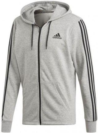 Adidas Originals Bluza z kapturem greywhite Ceny i opinie