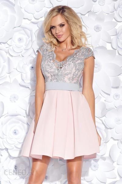 f9355c7694 Bicotone Sukienka balowa