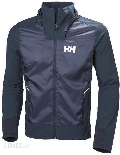 wyprzedaż w sprzedaży dobry szukać kurtka helly hansen elitę