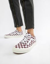 Vans damskie old skool Moda i biżuteria Fashion and