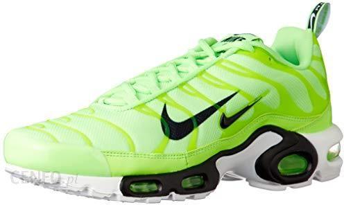 hot sale online 0b407 52445 Amazon Nike Air Max Plus Premium buty sportowe męskie - - 44 EU