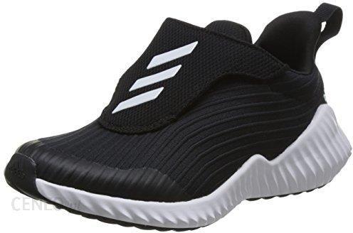 Amazon adidas FortaRun Ac K buty do biegania dla dzieci, uniseks, kolor: czarny (Core Blackftwr Whitecore Black), rozmiar: 33