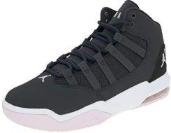 75ce4d8c430c2 Amazon Nike Jordan Max Aura Big Kids' Shoe - antracytowy/różowy pianka  -czarno-biała, rozmiar: 6.5Y