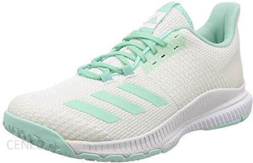 Amazon Adidas damskie buty do siatkówki Crazyflight Bounce 2 42 EU Ceneo.pl