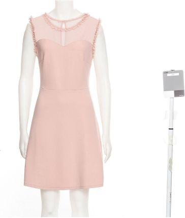 13232dd793 Modna elegancka sukienka L234 - Ceny i opinie - Ceneo.pl