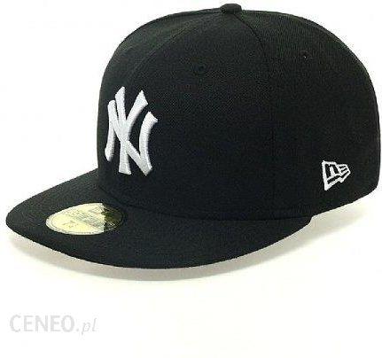 3be6acf3982 Amazon New Era dorośli Baseball Cap czapka MLB Basic NY Yankees 59 Fifty  Fitted