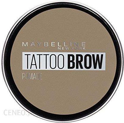 Amazon Maybelline New York Tatuaż Do Brwi 4 Ml
