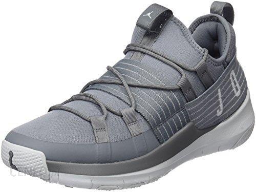 e8f6ea168a8bf Amazon Męskie Nike Jordan Trainer Pro buty do koszykówki - szary - 43 EU