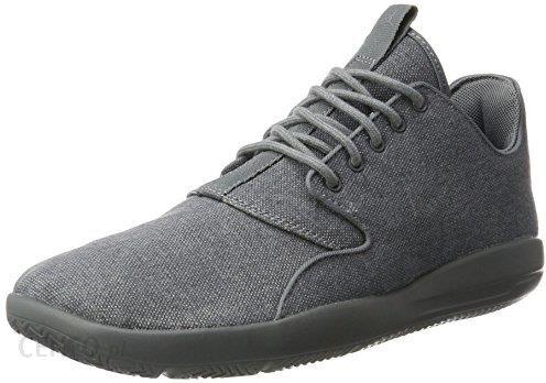 Amazon Nike męskie buty do koszykówki Jordan Eclipse, szare szary 43 EU Ceneo.pl