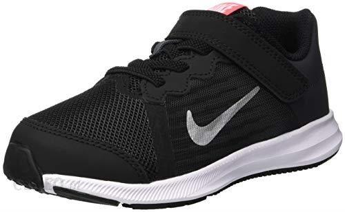 Amazon Buty do biegania Nike chłopcy downshifter 8 (PSV) czarny 35 EU Ceneo.pl