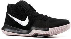 the latest d9aea 8d655 Amazon Buty męskie Nike kyrie Irving 3 SILT Red NBA Boston Celtics - czarny  - 43 EU