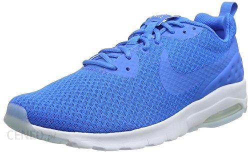 Buty Nike Męskie Nike Air Max Motion Niebieski